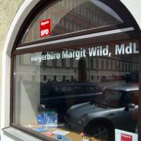 Foto vom Bürgerbüro in Regensburg