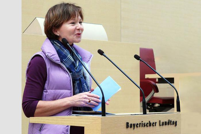 Foto Margit | Landtag | 3:2